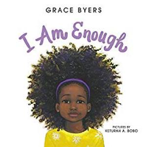 i am enough book | wegivelove.com